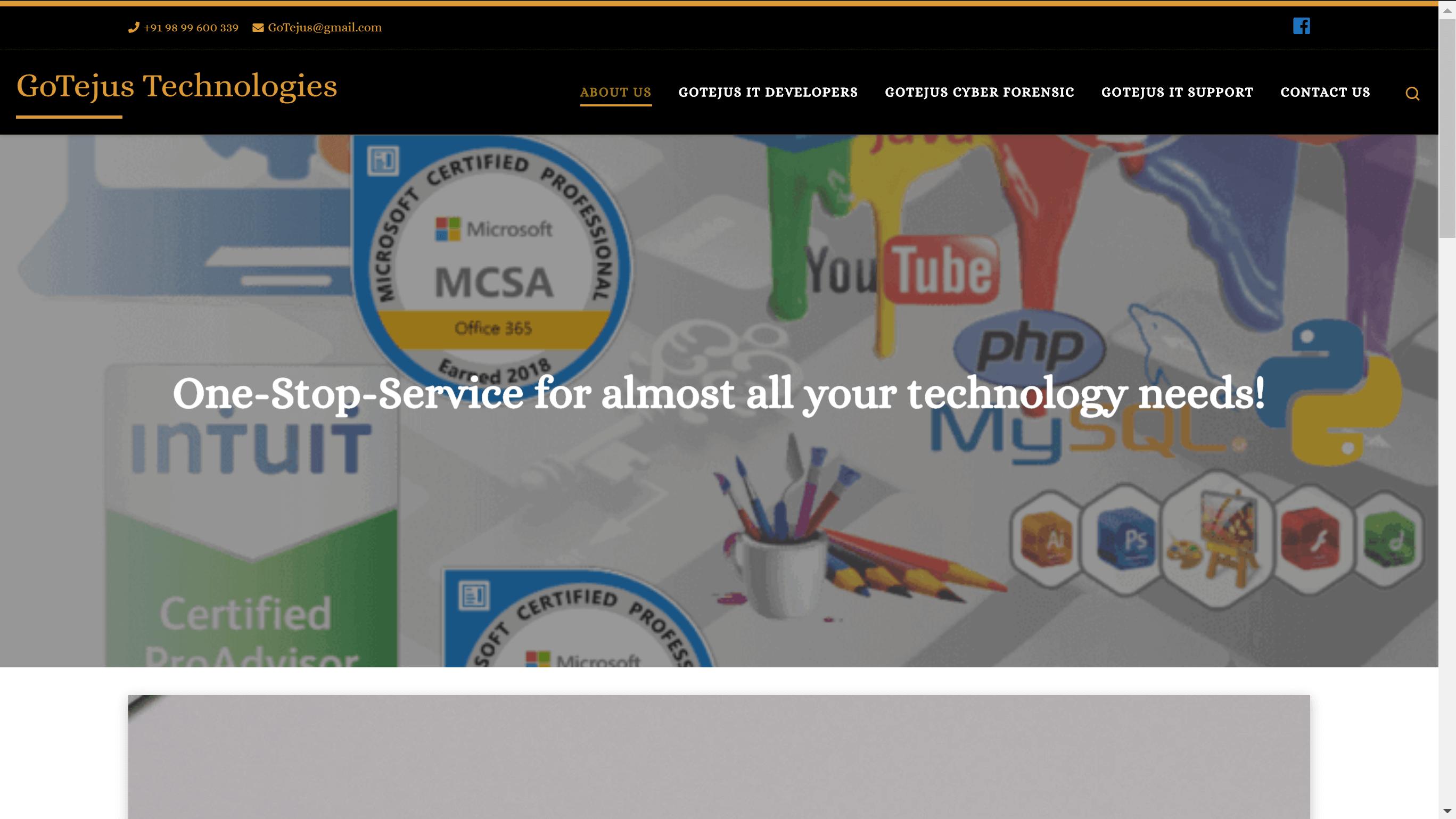 GoTejus Technologies