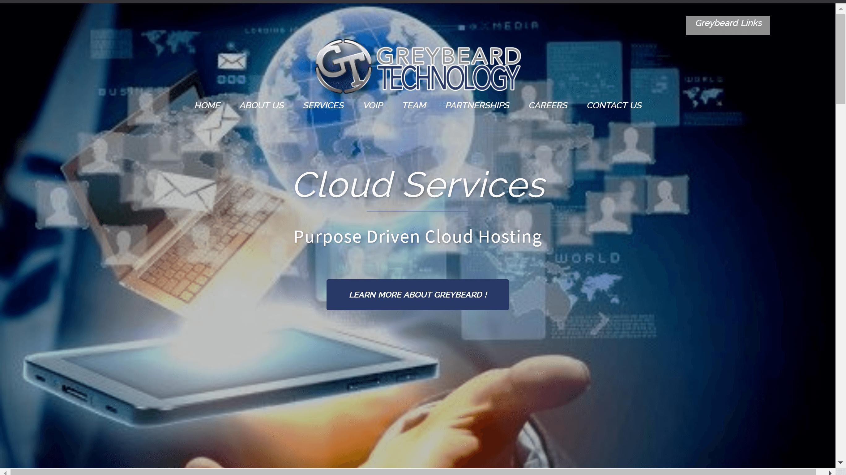 Greybeard Technology